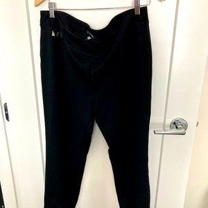 ZAC & RACHEL Super Stretchy Pants Soft Front Seam
